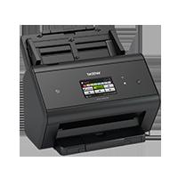 Brother Dokumentenscanner ADS-3600W