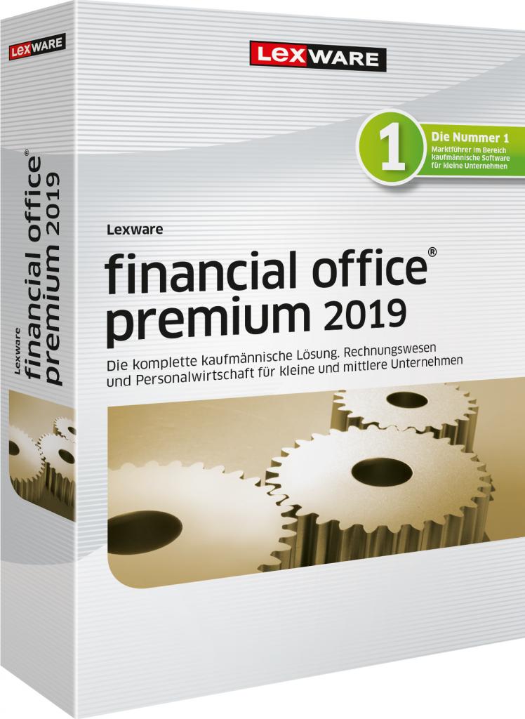 Lexware financial office 2019 bei cc Computer Dortmund