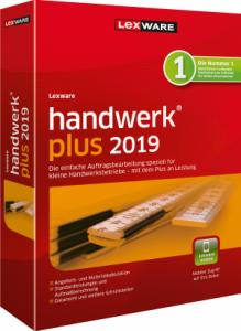 Lexware handwerk 2019 bei CC Computer, Dortmund