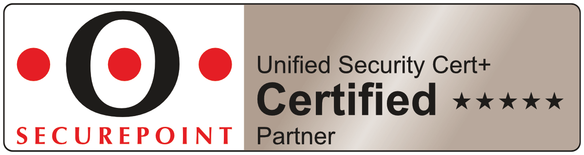 Logo Cert Plus Partner